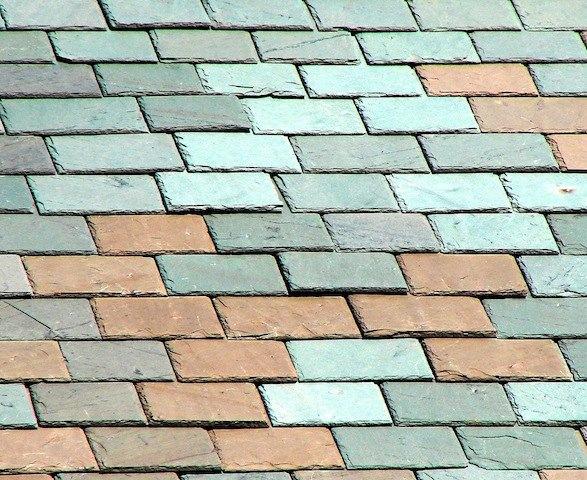 Tipos de pizarra tejados de pizarra madrid - Tejados de pizarra ...